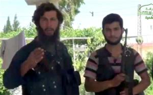 ISIS APOLOGY