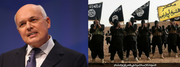 IDS ISIS