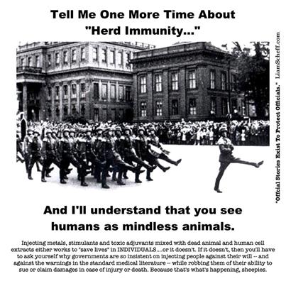 nazi vaccine